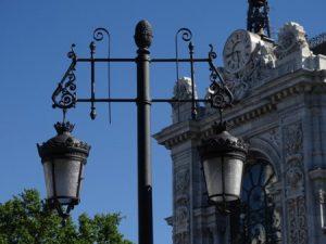 Madrid, Wien oder Paris – alte Gebäude und historische Laternen gibt es in allen drei Städten