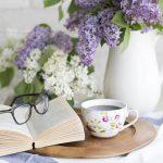 Lesen mit Kindern: Wie sich mein Leseverhalten mit kleinen Kindern verändert hat