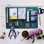 Fragen an veronicard: Woher nimmst Du die Zeit für DIY-Projekte?
