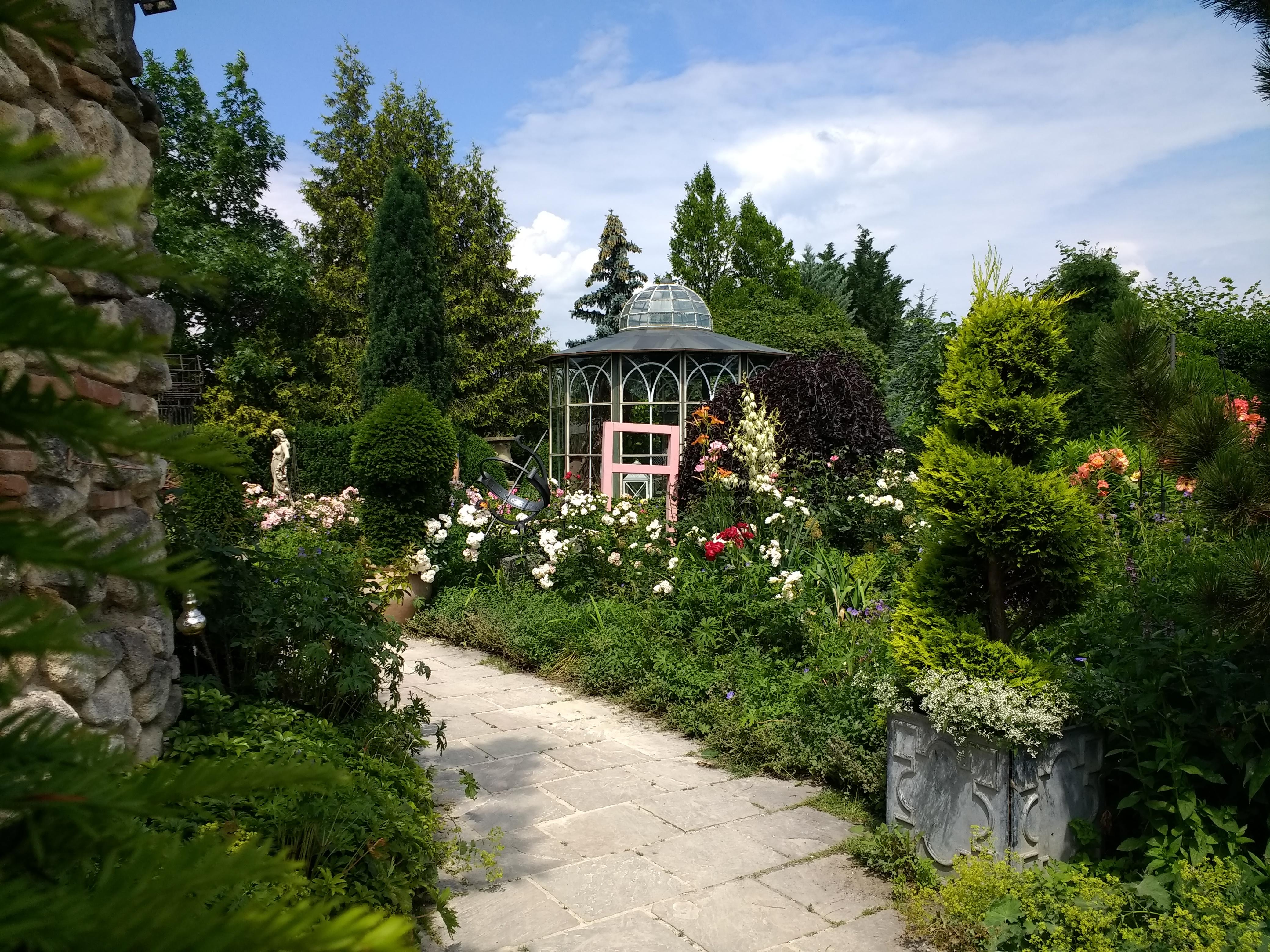 Ausflugsziele für Kinder Kittenberger Erlebnisgärten