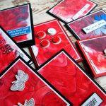 100 Bastelideen für Kinder Fingerfarben