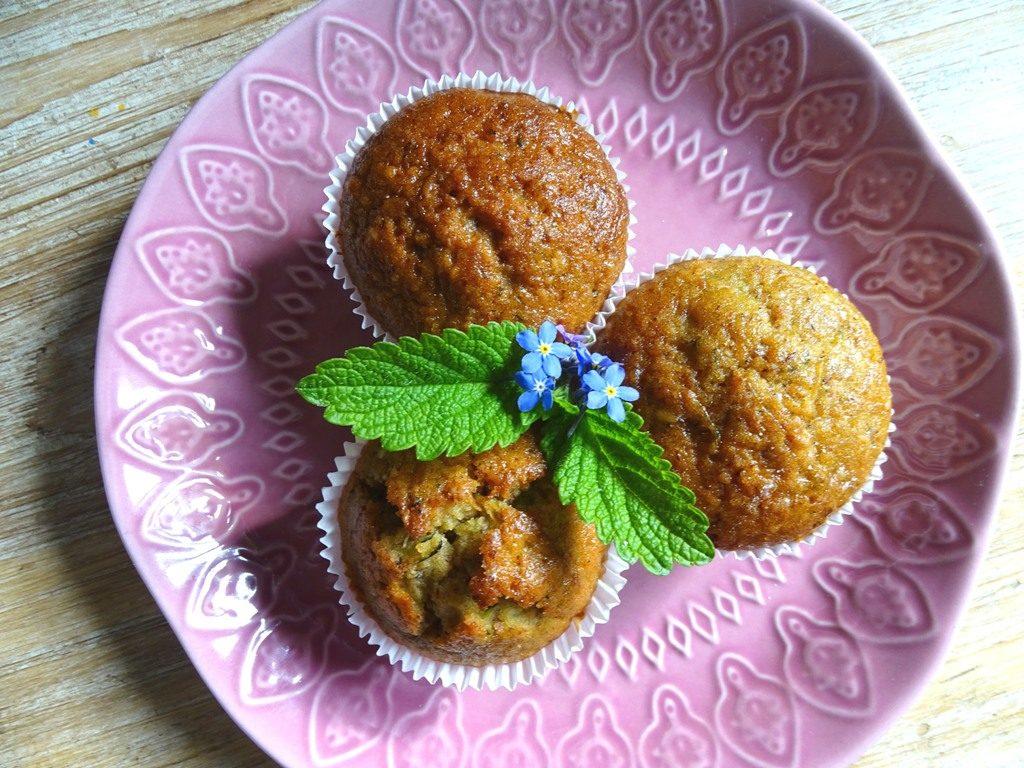 Zucchinimuffin-Rezept von VlikeVeronika