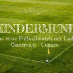 Fußball durch Kinderaugen und aus Kindermund