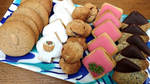Glutenfreie Weihnachtskekse, Rezepte für glutenfreie Kekse