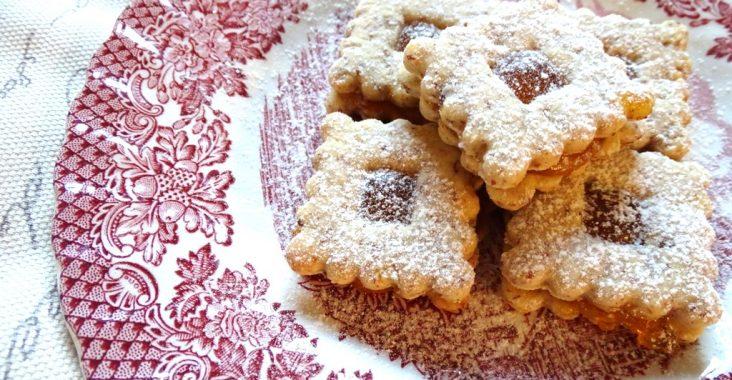 Weihnachtskeksrezepte, leicht zu backen, glutenfrei