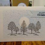 handgemachte Weihnachtskarten kaufen