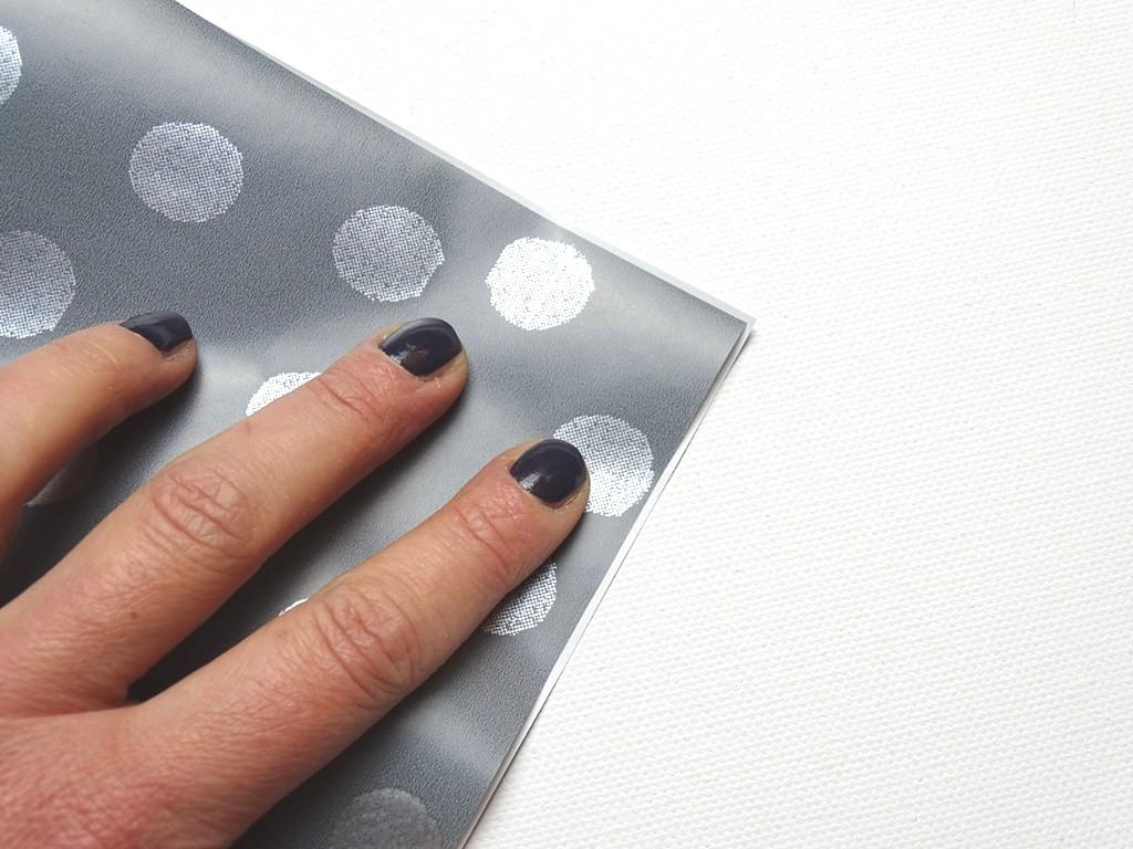Partydeko aus Papier selber machen