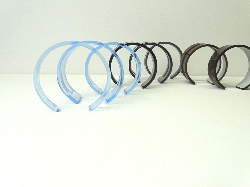 DIY-Schmuck aus Acrylglas - so funktioniert es
