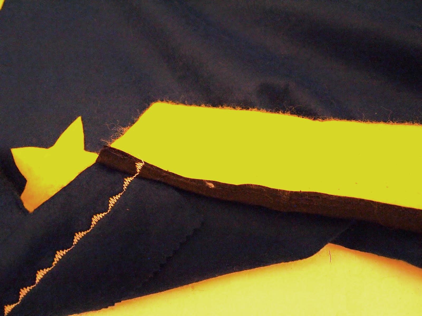 Kostümideen zum Selbermachen: Cape selber nähen