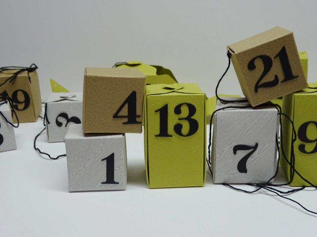 Bastelnideen für den Advent, Basteln mit Kindern