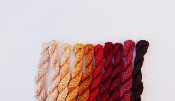 Herbstliche Farbkombinationen: Welche Farben passen zusammen?