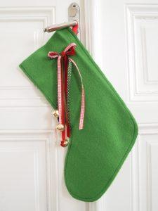 Christmas Stockings nähen - die britische Tradition erklärt
