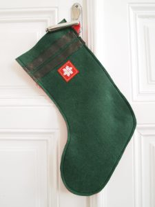 Was kommt in Christmas Stockings rein