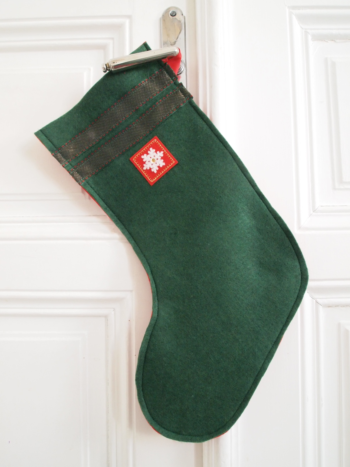 Was kommt in Christmas Stockings rein