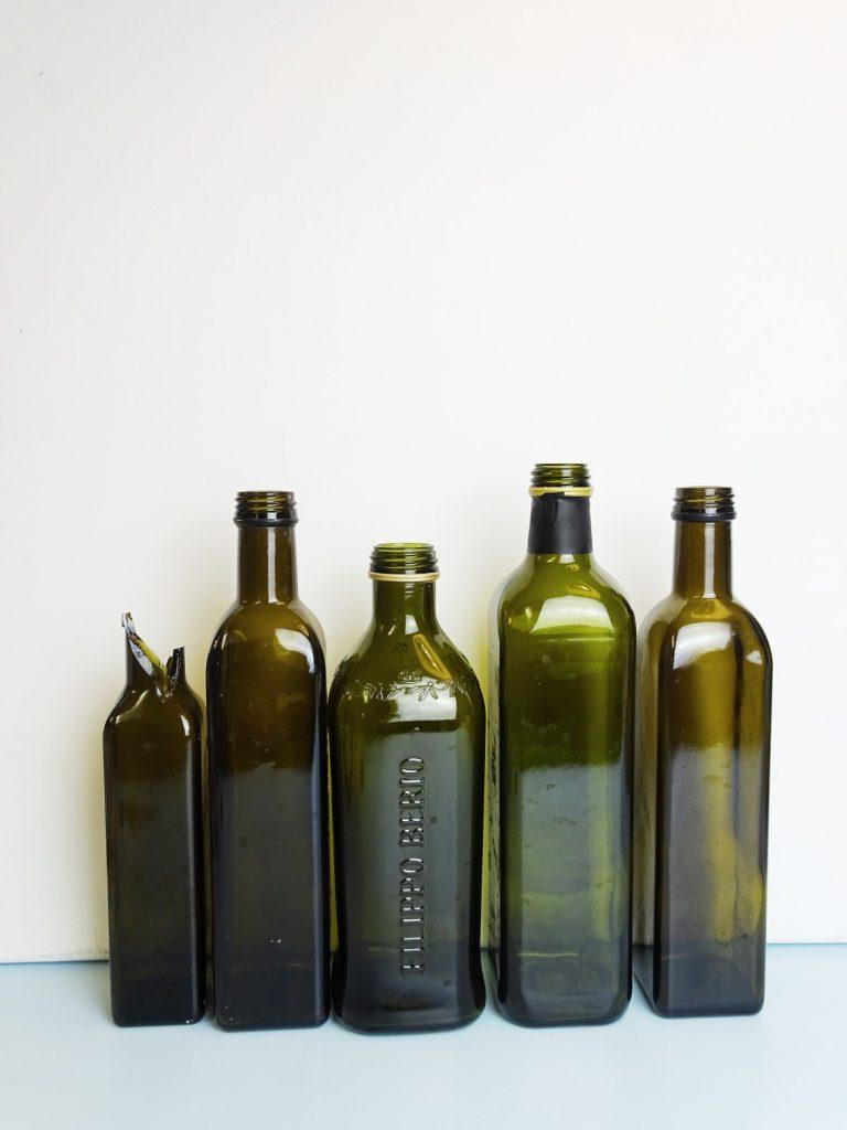 Basteln, Upcycling und DIY-Ideen mit Altglas