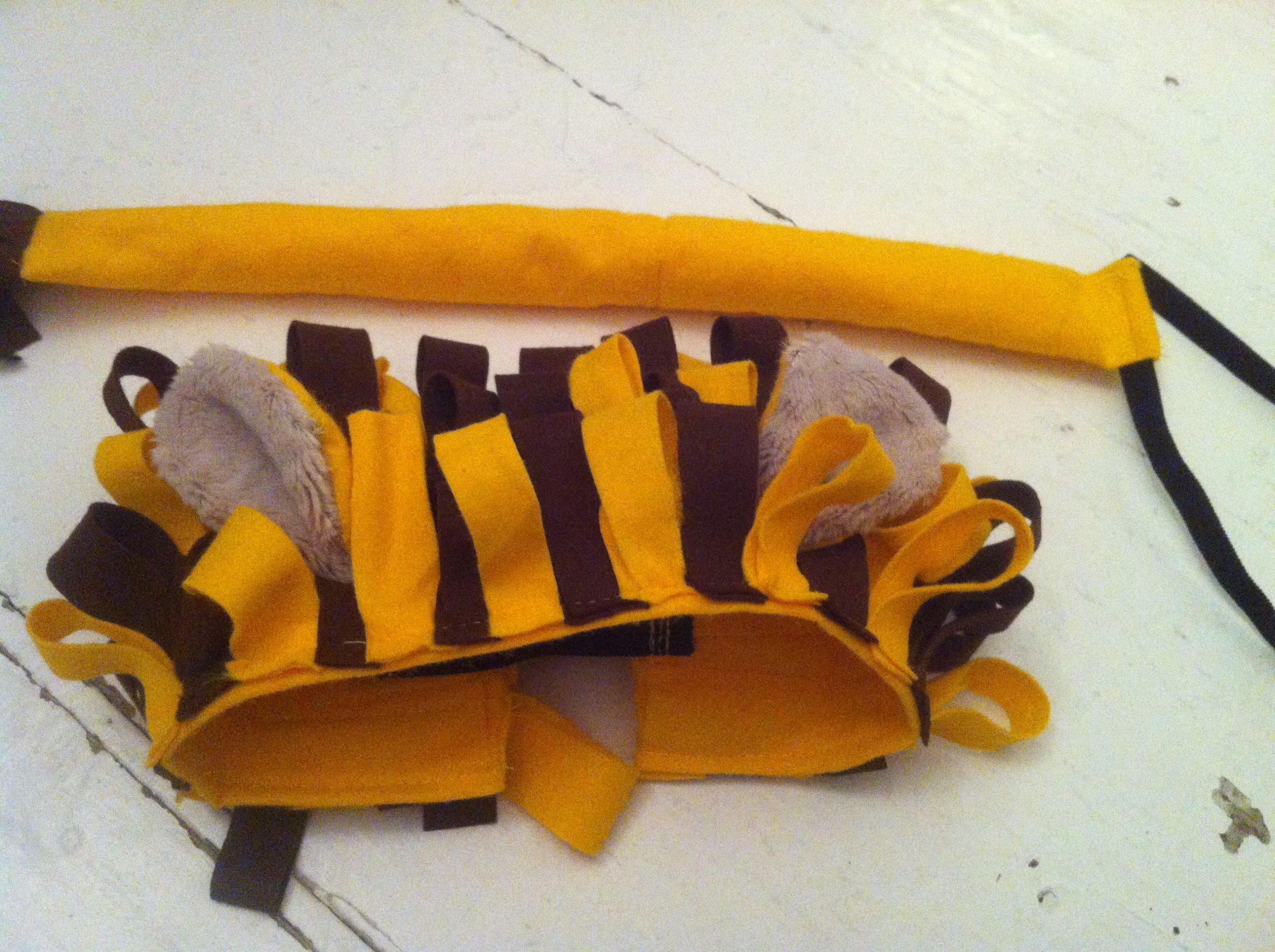einfache Kostümideen zum Selbermachen für den Fasching