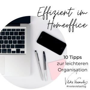 10 Tipps zur Arbeit im Homeoffice: Effizient arbeiten, Pausen, Bewegung, Grenzen - so geht man mit Homeoffice in Zeiten des Coronavirus leichter um.