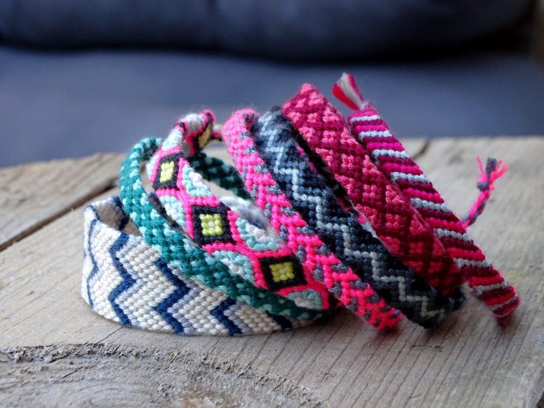 Pin By Petra Bacher On Bracelets Friendship