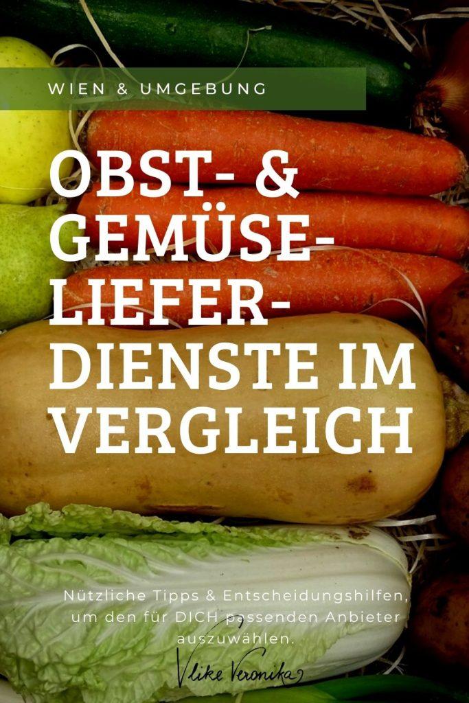 Erfahrungsbericht Gemüsekistl: Obst und Gemüse in Wien und Umgebung bestellen