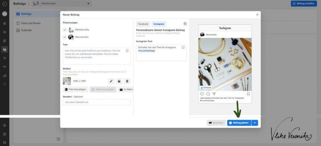 Die tollsten Hacks für EPU und KMU in der Facebook Business Suite.