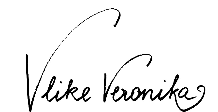 VLIKEVERONIKA | DIY. UPCYCLING. BASTELN. KREATIVER LIFESTYLE.